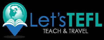 Let's TEFL Retina Logo