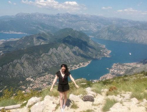 How I Traveled Europe While Teaching Online
