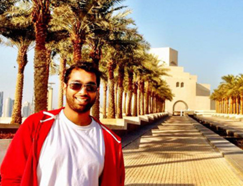 My 4 Years Teaching English in Qatar
