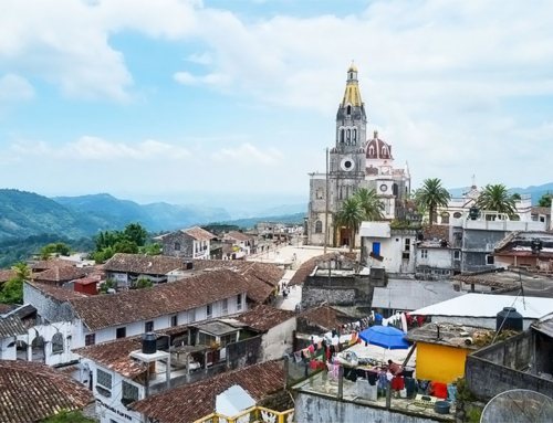 My top tips for finding ESL work in fabulous Mexico!