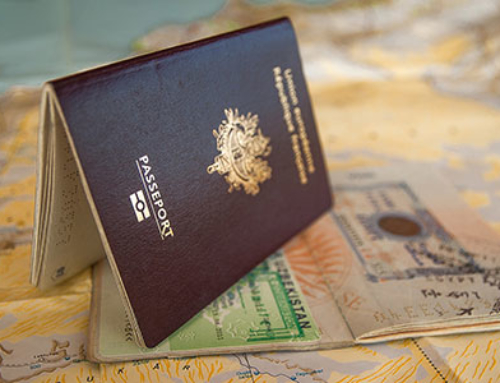 The Dominican Republic visa process for English language teachers