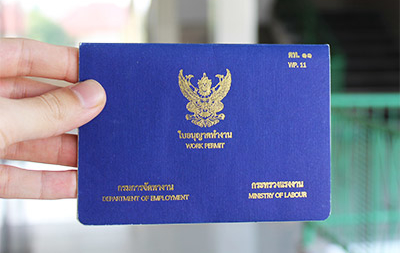 Thai visa process for English teachers